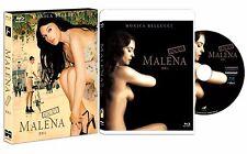 Malena - Giuseppe Tornatore, Monica Bellucci, Blu-ray, 2000 / NEW