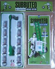 SUBBUTEO=LEEDS 1967/68=SUBBUTEO VINTAGE=