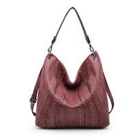 Women Large Hobo Handbags Shoulder Bags Crossbody Tote Purses