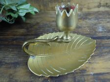Wee Willie Winkie Chamber stick Brass Candle Holder dinner