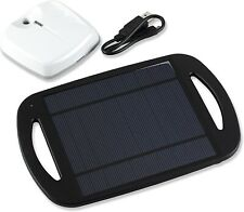 Solio - Xcellerator + Hub Battery Pack - Solar Charger - 1 Amp Output / 2000 mAh