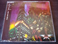 FLESH FOR LULU - Decline And Fall CD Single / New Wave / UK
