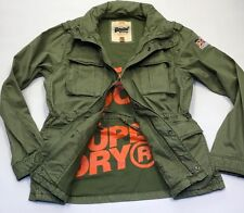 SUPERDRY Rookie Military Jacket M