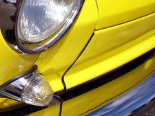 VW TYPE 3 SQUAREBACK FASTBACK BLACK FENDER BEADING KIT