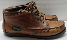 Vintage 1980's Eastland Shoes Women'S Size 5-1/2 Boot Shoes Original Retro Nice
