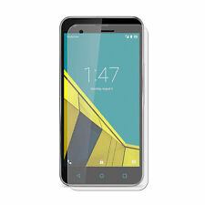 2 Pack Screen Protectors Cover Guard Film For Vodafone Smart Ultra 6