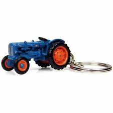FORD Power Major  Vintage Tractor  Key Ring Universal Hobbies UH5596