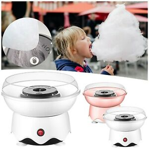 Cotton Candy Machine, Homemade Cotton Candy Machine, Suitable For Birthday Parti