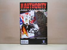 THE AUTHORITY - REVOLUTION #2 of 12 Vol.3? 2004/05 DC 9.0 VF/NM Uncertified