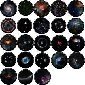 23 discs for Segatoys Homestar Pro2/Classic/Original home planetarium