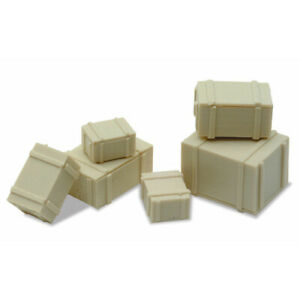 Peco Packing Cases - 66-Lk24