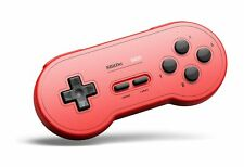 8BitDo SN30 Wireless Bluetooth GamePad GP Red Edition Switch Android PC
