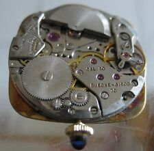 bueche- girod  or chopard  cal 90 micro rotor  movement