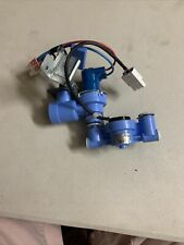 New listing Lg Genuine Refrigerator Water Inlet Valve Assembly Aju72992603 New