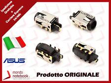 Connettore di Alimentazione DC Power Jack Asus X553ma D553ma R515ma F553ma