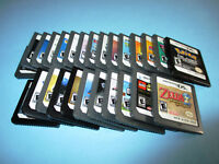Nintendo DS Games You Pick Choose Your Own Great Titles! Mario Pokemon