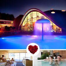 2 Tage Romantik  Kurzurlaub Wellness Hotel & Therme Bad Orb Hessen Wochenende