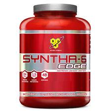 BSN SYNTHA 6 bordo alla vaniglia 1.78kg 48 porzioni GRATIS P&P frullato di proteine ULTIMI
