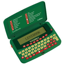 Lexibook Deluxe Electronic Scrabble Dictionary