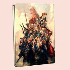 Final Fantasy 14 Stormblood STEELBOOK ONLY