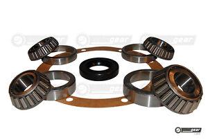 MG Midget 1500 Axle Differential Bearing Overhaul Rebuild Repair Kit