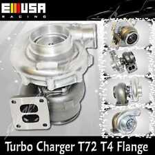 Supra RX7 RX8 7MGTE Skyline T72 Turbo Charger Turbo Charger .81AR P Trim T4