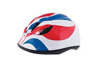 OLYMPIC GB CYCLING SPORTS SAFETY HELMET 46-52cm SCOOTER CYCLE SKATING
