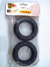 "Schumacher Front 14x34 Micro Spike 2.2"" Azul U6537F modelismo"