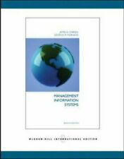 Management Information Systems by Marakas, G Paperback Book The Cheap Fast Free
