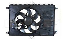 NRF Ventilador, refrigeración del motor FORD MONDEO GALAXY S-MAX KUGA 47593