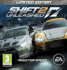 Shift 2 Unleashed Limited Edition Electronic Arts Videogioco 5030947102043