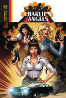Charlies Angels #3 Cover A Comic Book 2018 - Dynamite