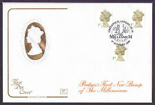 Handstamped Royalty Used Great Britain First Day Covers