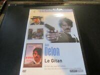 "DVD NEUF ""LE GITAN"" Alain DELON, Annie GIRARDOT / de Jose GIOVANNI"