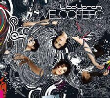 LADYTRON Velocifero CD JAPAN 2008
