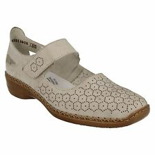 Rieker Flat (less than 0.5') Casual Shoes for Women