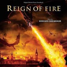 Reign of Fire, New Music
