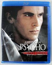 American Psycho - Uncut Blu Ray Version - Bale, Witherspoon