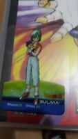 dragon ball lamincards edibas italia serie oro n 1