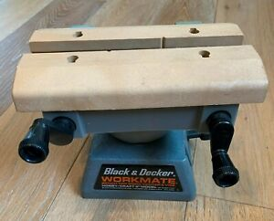 "Black & Decker Workmate Bench Top Work Center & Vise Hobby Craft 8"" Model 79-025"