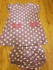 Carters Baby Girl 24M 2 pieces set