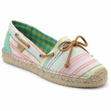 Sperry Top-Sider's Katama Espadrilles size 7.5 NEW