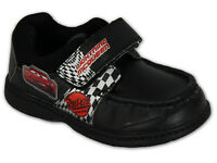 Boys Trainers Cars McQueen Kids Disney Shoes Infants School Casual Designer New