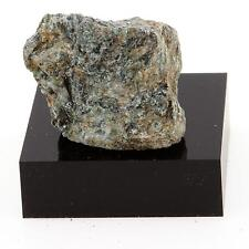 Brochantite. 59.5 cts. Montauban, Québec, Canada