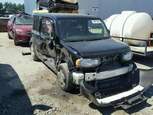 Rear Back Door Excluding Krom Without Rear View Camera Fits 09-10 CUBE 169924