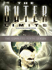 THE OUTER LIMITS: THE COMPLETE FIFTH SEASON (NEW DVD)