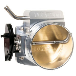R5460 Fits/For Gm Ls Engine Throttle Body 102Mm