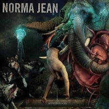 Norma Jean - Meridional [New CD]