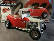 GMP S0-CAL Roadster 1932 Ford Deuce Coupe Vintage Series #4 1:18 Diecast Car