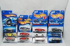 Hot Wheels Ferrari Lot Of 12 Assorted 1:64 Scale DieCast Vehicles All MOC